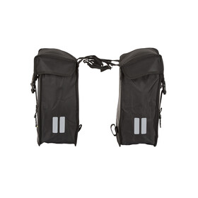 Basil Tour Bike Pannier XL black
